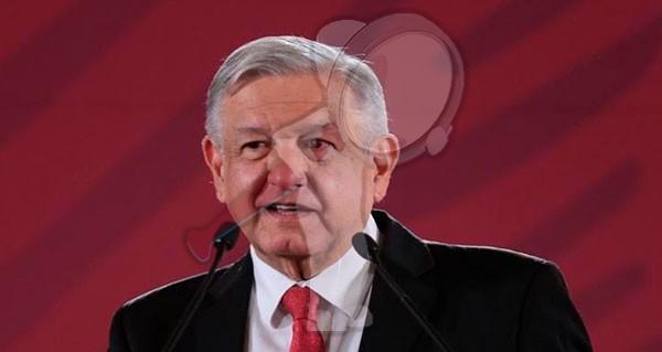 AMLO pide a partidos reducir al 50% su presupuesto