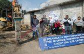 Arrancan obras en la Ladera Galindo y San José Galindo  por 3.3 mdp