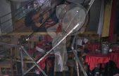 Van 26 muertos por ataque a bar Caballo Blanco en Veracruz