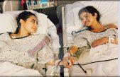 La razón por la que Selena Gomez se peleó con la mujer que le donó el riñón