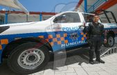 Sector industrial dona patrulla a gobierno de SJR