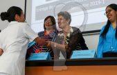 Inicia curso escolar de Enfermería en la UAQ campus San Juan del Río