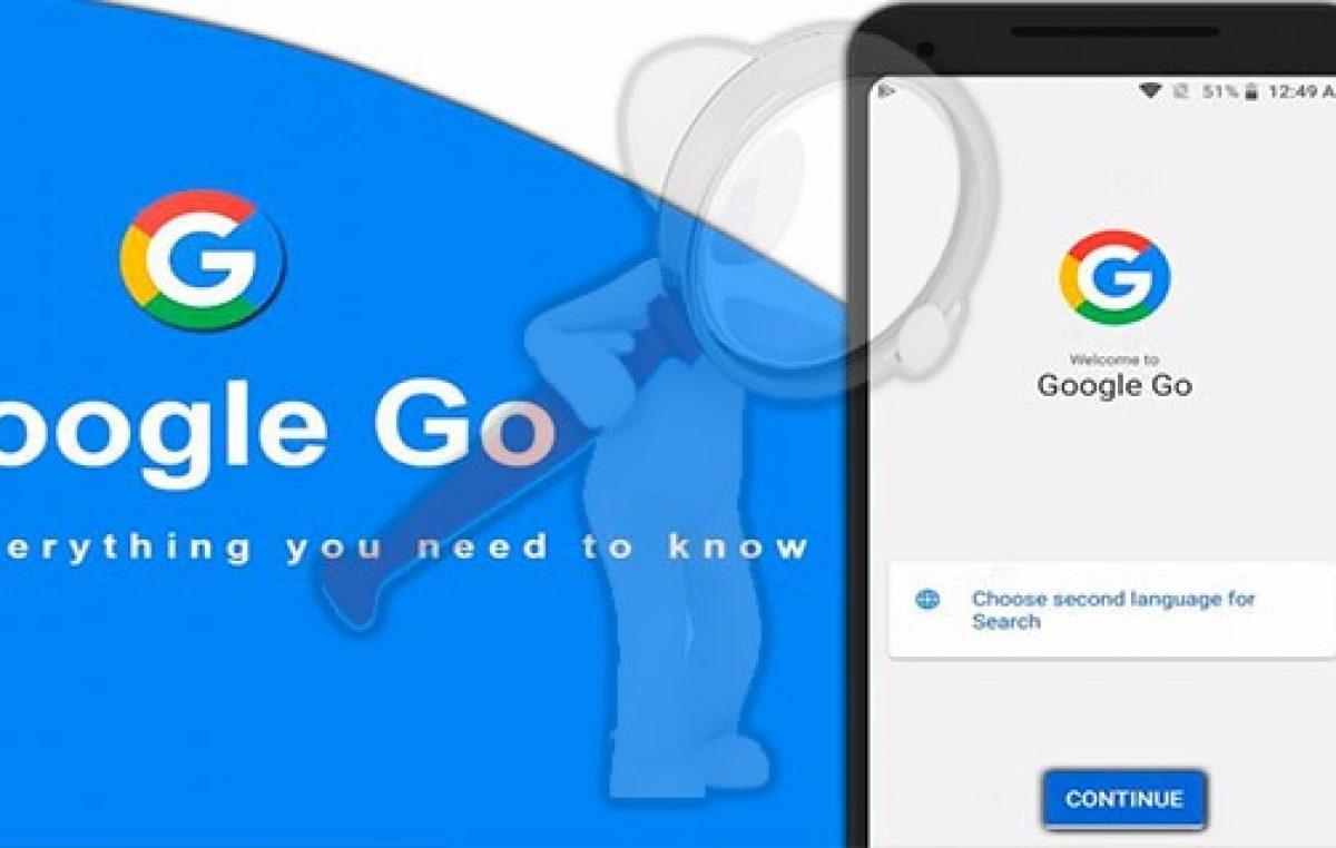 Google Go llega a Android para todo el mundo y así puedes utilizarlo