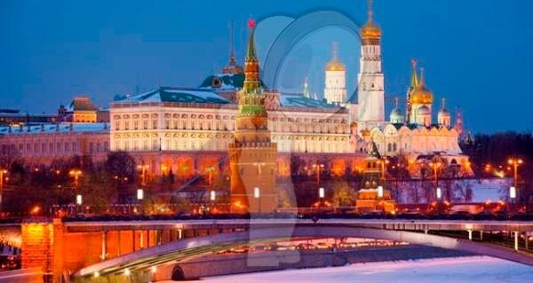 Hallan una bomba de la Segunda Guerra Mundial en Moscú