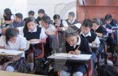Concluye período de inscripciones con la participación de 96 mil niños