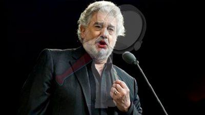 Cantante de Opera es acusado de hostigamiento sexual