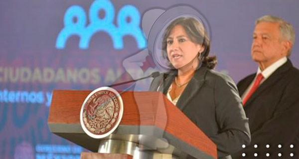 Presentan programa para que ciudadanos denuncien corrupción