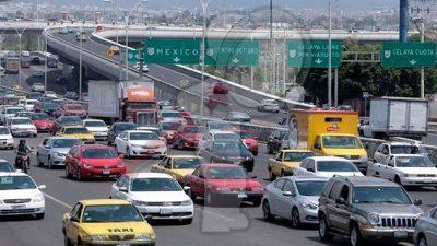 Restringirán el transporte pesado en vialidades de Querétaro