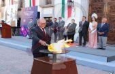 Querétaro y San Miguel de Allende conmemoran el Acto de Confraternidad