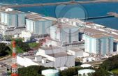 Evalúan tirar al mar agua radiactiva de Fukushima