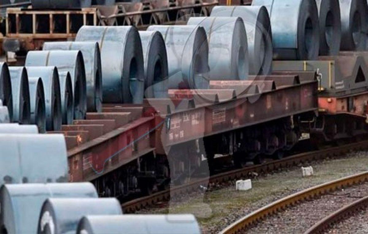 EEUU golpea a México con aranceles de 31% al acero estructural