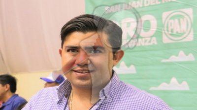 AMLO pierde confianza de ciudadanía: Sebastián Ledesma