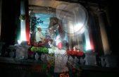 Celebran sanjuanenses tradicional Grito de Independencia