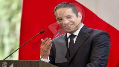 Presenta Francisco Domínguez 4to. Informe de Gobierno