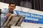 Memo Vega refleja compromiso de Acción Nacional con la sociedad: Ledesma Mina