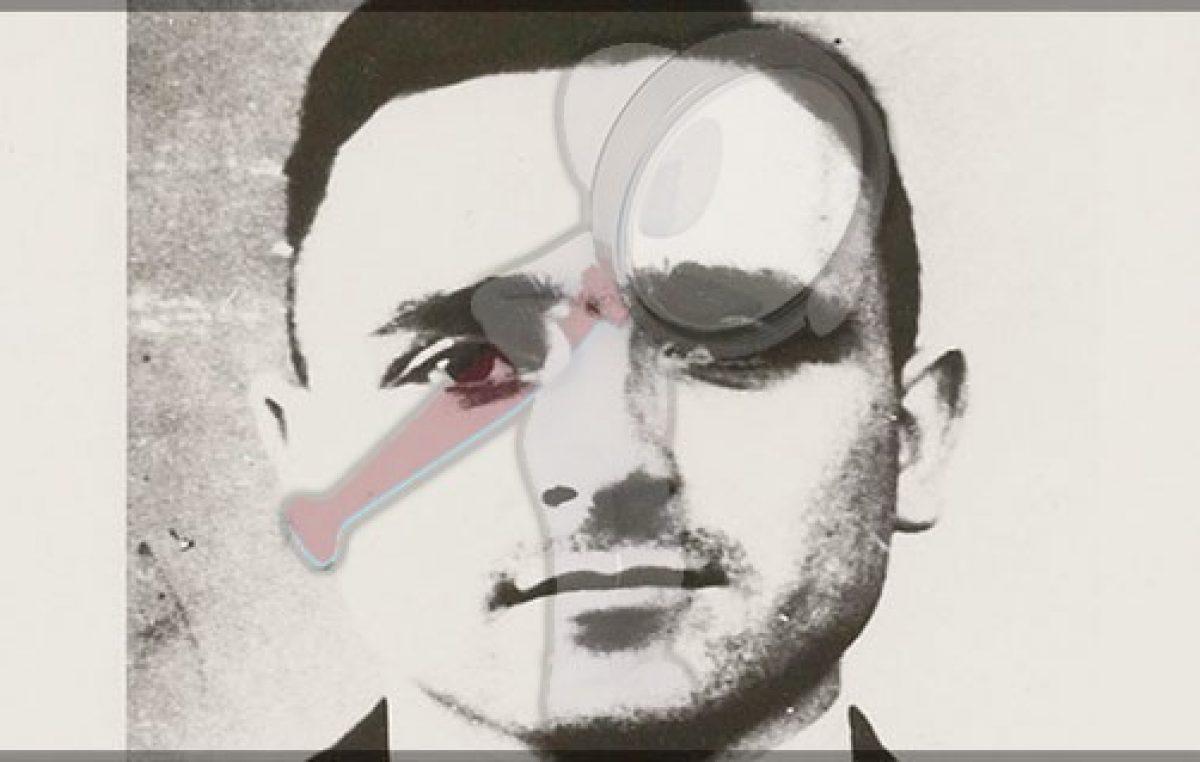 """""""El carnicero de Lyon"""" Klaus Barbie y criminal Nazi"""