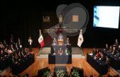 Presenta Tribunal Superior de Justicia 1er. Informe de actividades