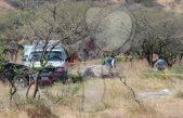 Localizan dos cuerpos sin vida en carretera Nopala – Polotitlán