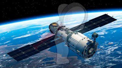 En órbita dos nuevos satélites enviados por China