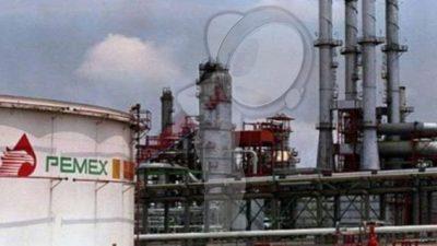 Pemex prevé cerrar año con producción superior a un millón 800 mil barriles