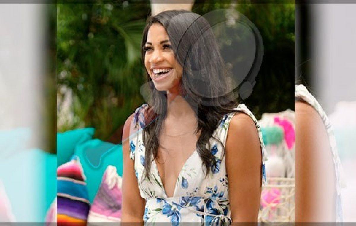 La estrella de 'Bachelor In Paradise' Katie Morton habla sobre su narcolepsia