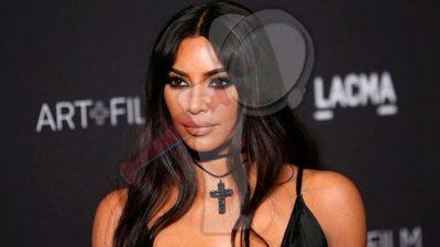 Kim Kardashian da positivo en lupus