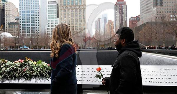 EUA recuerda a las víctimas de los ataques del 11-S