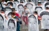 Gobierno va por jueces y funcionarios implicados en caso Ayotzinapa