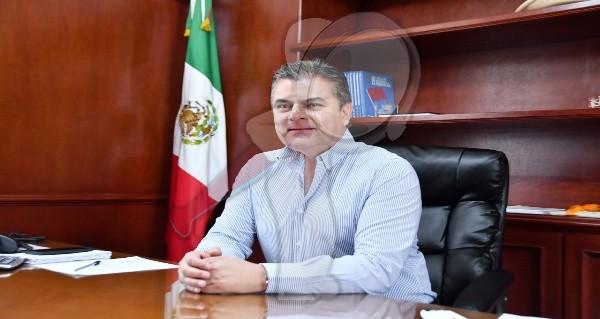 A un año de gobierno se nota el cambio en Tequisquiapan : Toño Mejía