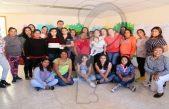 Toño Mejía visita a promotoras de Educación Inicial en TX