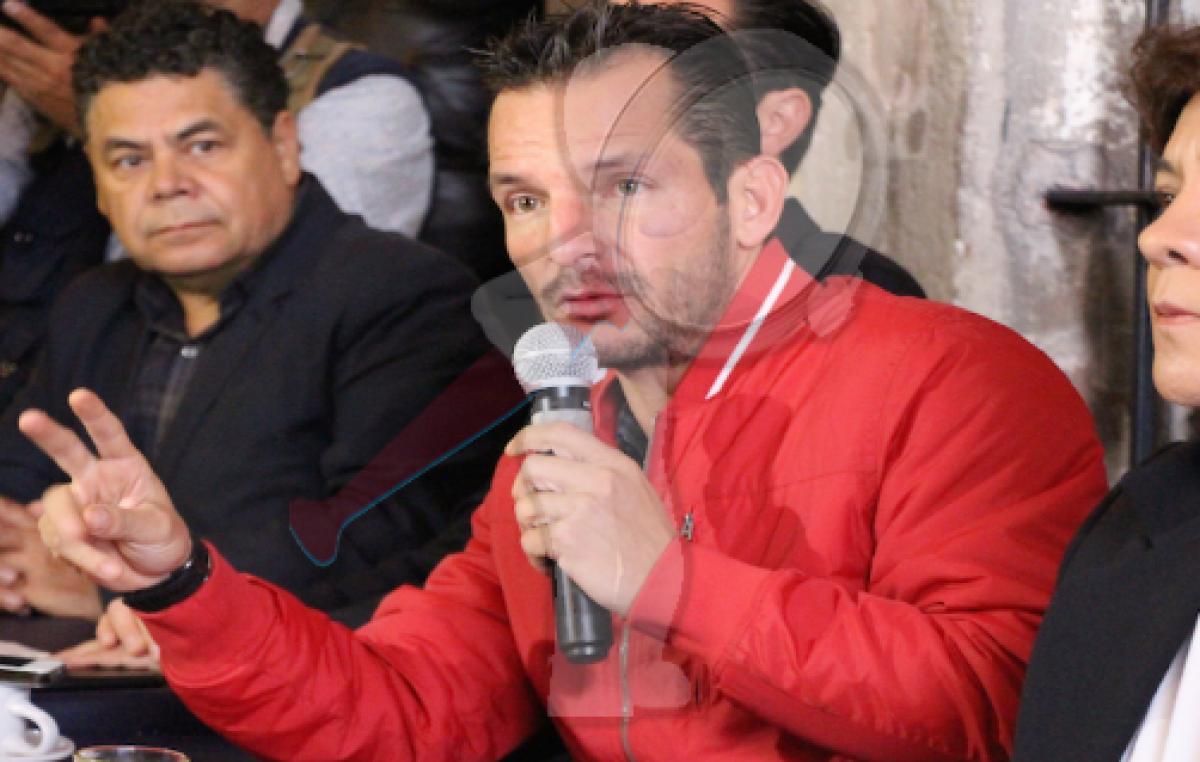 Acciones del PAN y Morena, están llevando al caos a Querétaro: PRI