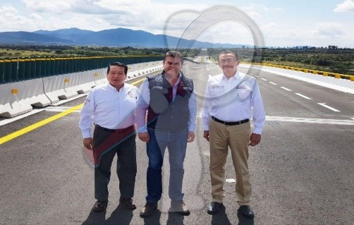 Toño Mejía llama a gobierno federal a fortalecer las haciendas municipales