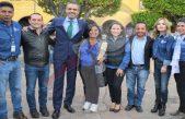 Ofertaron mil 72 vacantes en Feria de Empleo en SJR