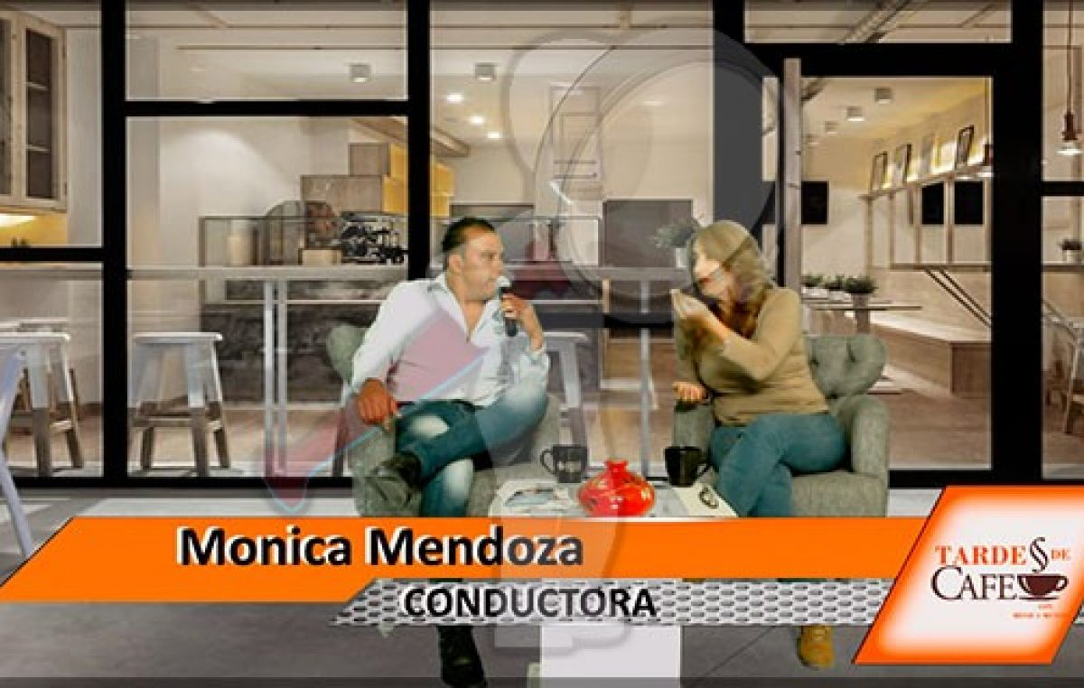 "Tarde de Café ""Entrevista Abraham Álvarez"""