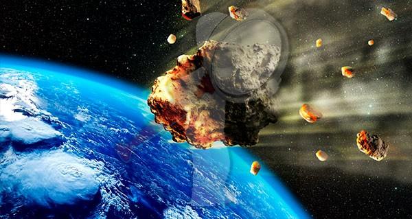 No hay riesgo de impacto de asteroide hoy 3 de octubre en la Tierra