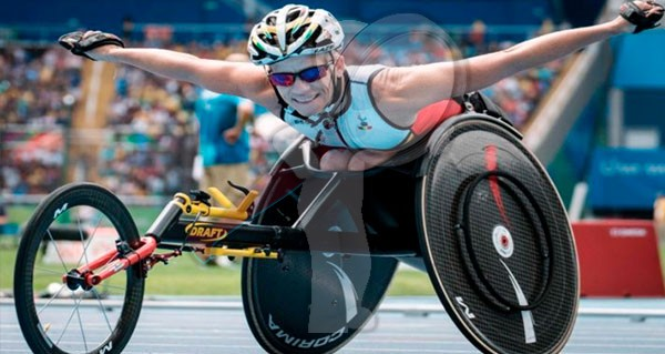 Marieke Vervoort, la campeona paralímpica murió por eutanasia