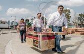 Gobierno Municipal de SJR lleva entregados 15 mil calentadores solares