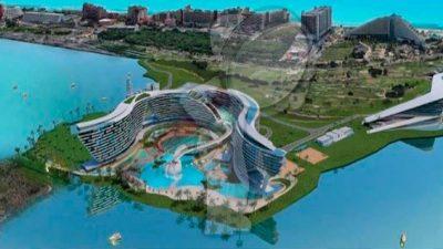 AMLO anuncia inversión en turismo por 19 mil 300 mdp