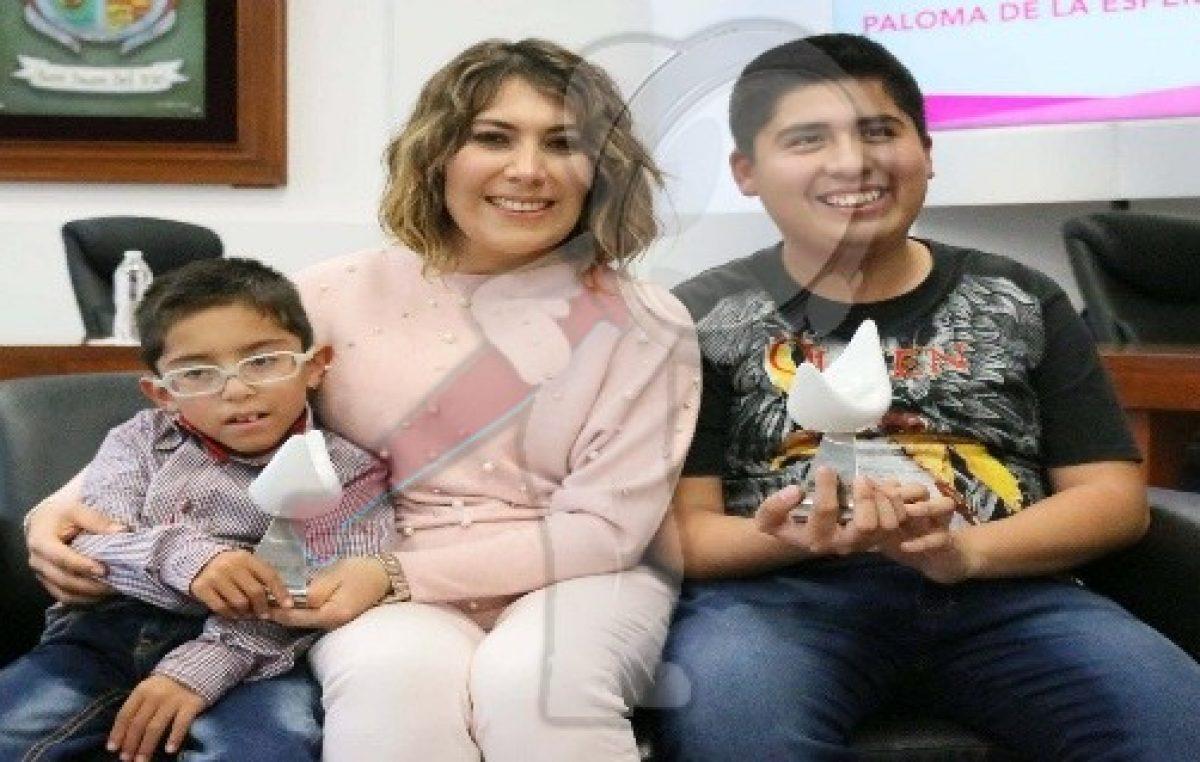 "Convocan a ""Paloma de la Esperanza 2019"""