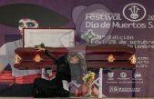 Gran presentación de la 13ª edición de Concurso de Plañideras
