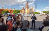 """Difunden Patrimonio Histórico y Cultural en SJR a través de """"In Situ"""""""