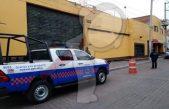 Fallece masculino en calle céntrica de SJR