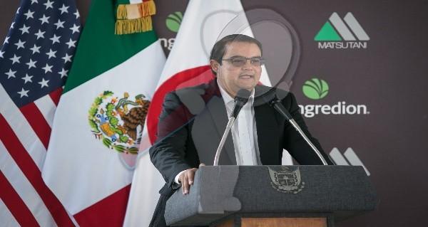 Destaca Memo Vega confianza de inversionistas en SJR