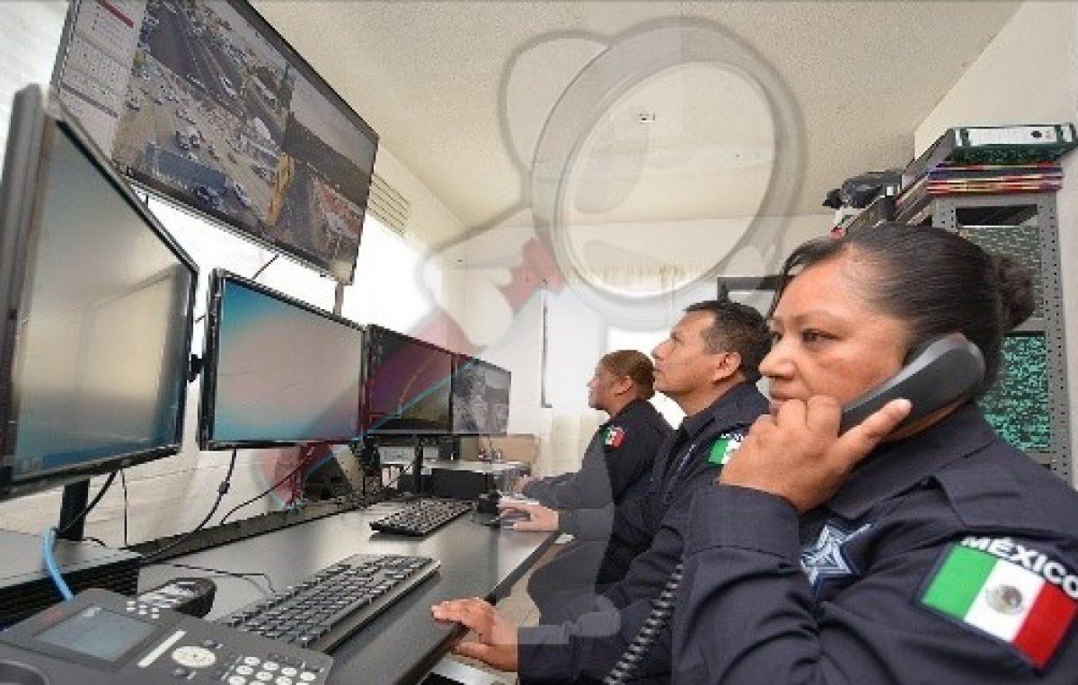 """Listo operativo por """"El Buen Fin"""" en Tequisquiapan"""