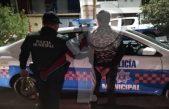 Cae sujeto con drogas y arma blanca en Lomas de San Juan