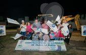 Arranca construcción de 2ª guardería municipal en La Rueda