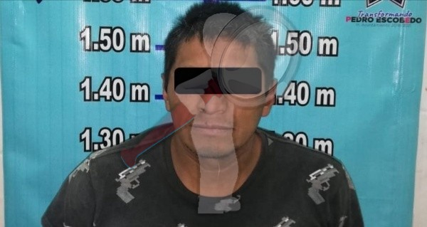 Evita SSPM de Escobedo robo en construcción