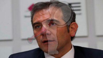 """Operará INE al """"límite"""" tras recorte presupuestal 2020-2021"""