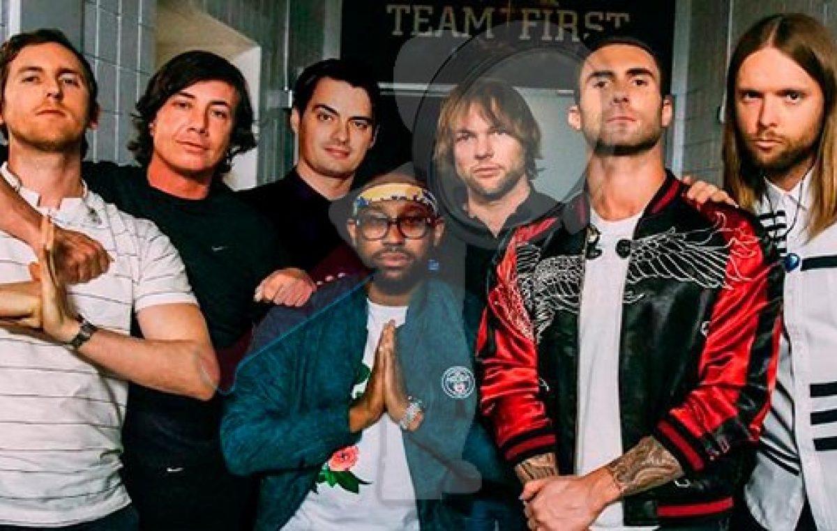 """Regresará a México """"Maroon 5"""" con concierto en 2020"""