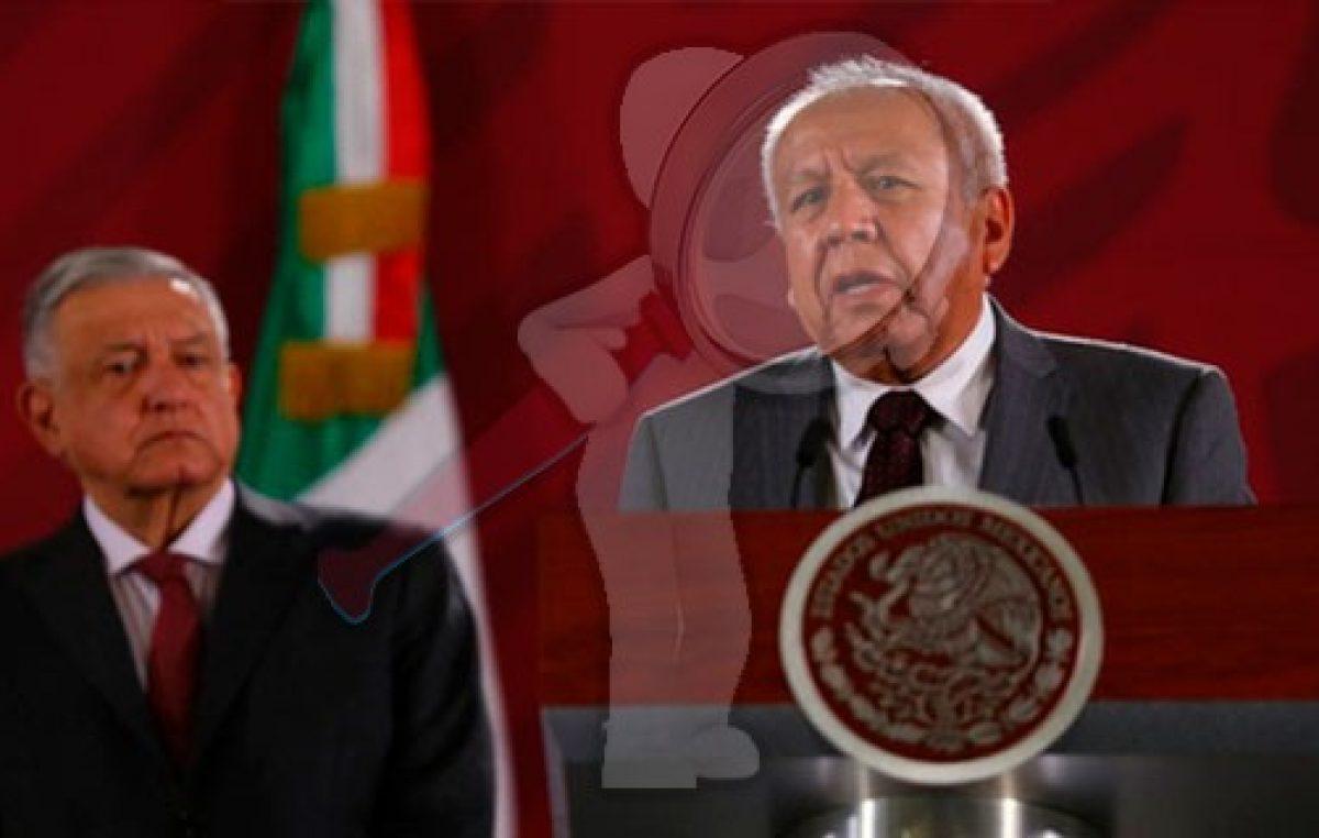 Instituto de Migración cesa a 382 funcionarios por corruptos